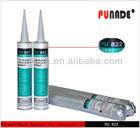 emerald green granite high modulus polyurethane/PU adhesive sealant gule pu822