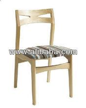 Timber Designer Dining Chair