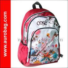 BP0386 2013 cute school bags for teenagers advertising