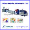 High-performance Bath Net Sponge Making Machine in China