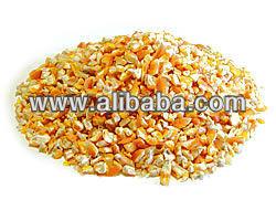 maíz amarillo para la alimentación animal