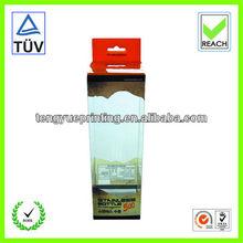 virgin hair packaging/brazilian hair box for hair packaging/hair weave packaging