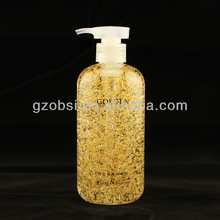 No.1 2014 New 500ml Ultimate Gold Elixir 24k Gold Anti-aging Serum W/24k Gold/ Collagen / Hyaluronic Acid Serum
