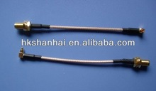 GSM GPS GPRS module 1 5/8 rf coaxial cable