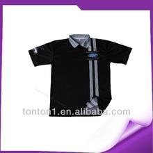 fashion design short sleeve polo shirt for men