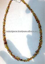 Natural Sapphire Multi Drops Excellent Color Facet Beads Loose Stone