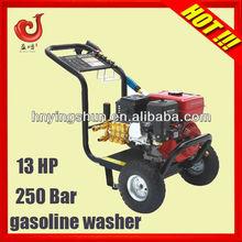 2013 CE approved 13hp high pressure gasoline mini car