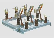 Medium Voltage Indoor Disconnectors