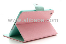 Standing diary leather case for Samsung N8000, galaxy note10.1