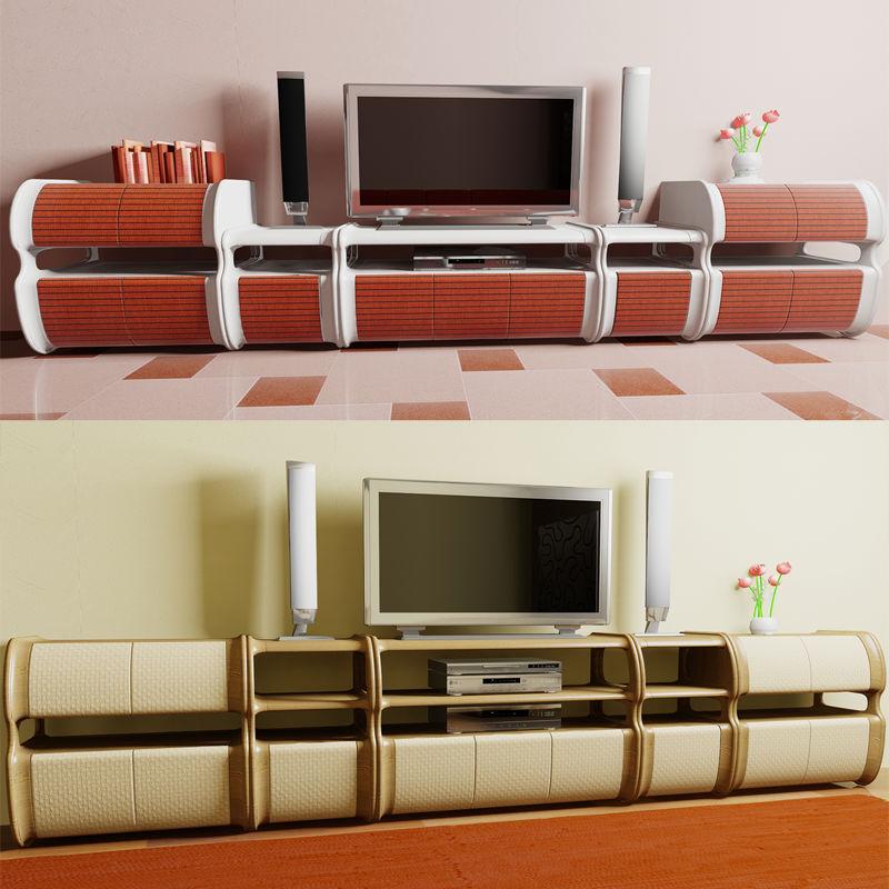 2013 nuevo y moderno estilo de muebles tv mueble de madera - Nuevo estilo muebles ...