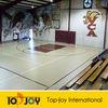 Interlocking PP Basketball Flooring