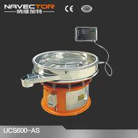 test rotate segregator equipment