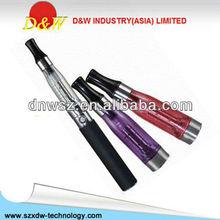 Hot colorful ce4 e cigarette kit vapor ce4 starter kit 650/900/1100mah e cig kit