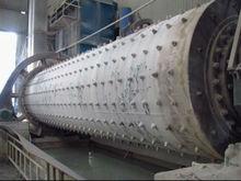 aerated concrete block machine