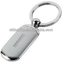 Beautiful promotional carabiner key chain