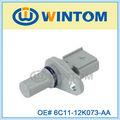 Coche sistema de gestión del motor de ford transit repuestos 6C11-12K073-AA