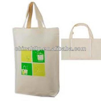 2013 colorful cotton bag shopping