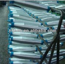 0.12MM raw white polyamide6 monofil / nylon6 monofilament yarn PA6 yarn
