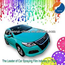 Peelable 2013 Msds Multi-Color Spray Rubber Paint