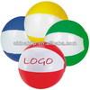 Wholesale cheap beach ball(made of phthalate-free pvc )