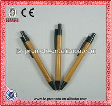 Hot sale promotional ballpen OEM bamboo pen