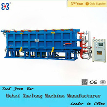 CE Standard EPS Plastic Foam Board Production Line