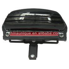 Integtrated tri-bar fender LED motorcycle rear light for 2006-2013 harley davidson