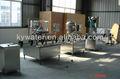 guangzhou agua potable de la planta de embotellado