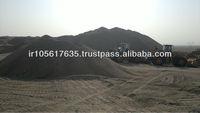 Hot Selling High Grade Natural Iron Ore Mining