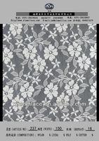 lace knit fabric 237
