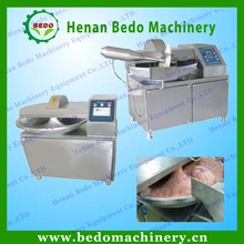 industrial stainless mix meat chopper