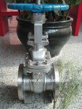 butt weld end gate valve stem gate valve with prices outside screw stem rising gate valve
