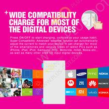 plusdot power bank 10000mah samsungs s4 original smartphones best gift for engineers