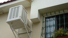 tipo di finestra di ventilazione del tetto