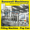 Can Bottled Carbonated soft drink filling machine
