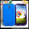 Matte Gel Tpu Stylish phone cases for samsung galaxy S4