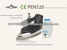 Gravity Feed Steam Iron from South Korea
