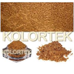 Metallic Epoxy Pigments For Concrete Coating
