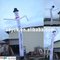 Popular Sky Dancer Toy For Advertising