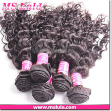 KBL hair Wholesale indian remy human hair weaving