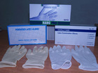 Latex Glove/Disposable Gloves/Examination Gloves
