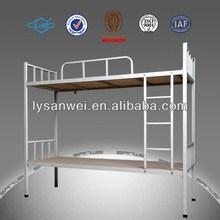 Popular vertical bus double bed