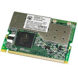 Atheros AR5BMB-43 Mini PCI WIFI WI FI Laptop Wireless Card PA3373U-1MPC