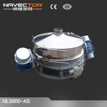 Cellulose Acetate Floating shaker equipment