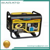 Hot sale approved gasoline generator 1kw