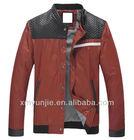 Hot Sale 2013 Stand Collar Slim Korean Men Jacket Fashion Casual Jackets for Men