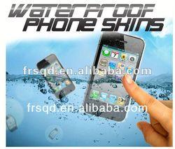 waterproof floating mobile phone