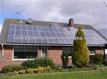 High efficiency 10Kwby IPM or IGBT of Mitsubishi technology pv solar module 3