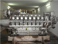 Good Quality Used Diesel Inboard Boat Engine
