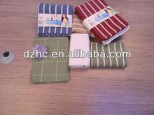basket weave kitchen tea towels commercial grade
